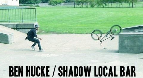 Ben Hucke / Shadow Local Bar