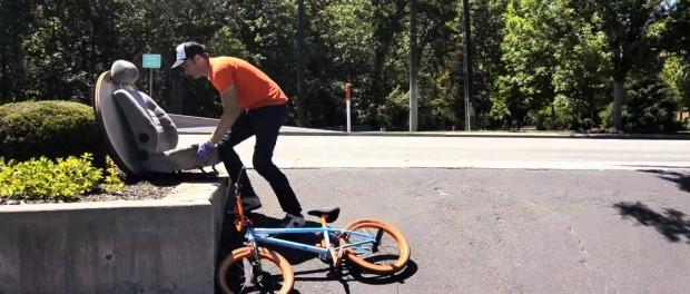 BMX – Adam Banton – Free Stuff