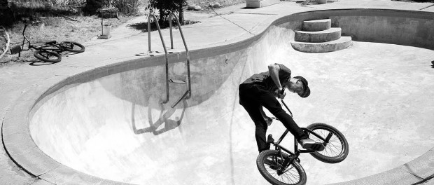 BMX – CHASE HAWK WELCOME TO ETNIES