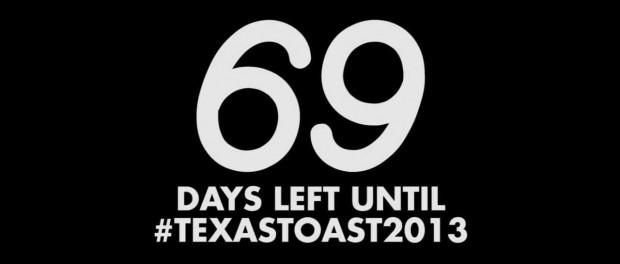 BMX – Tom Dugan – Texas Toast Jam 2012