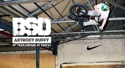 BSD – Anthony Duffy – 18″ at Unit 23