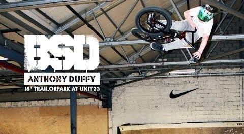 BSD – Anthony Duffy – 18″ at Unit 23