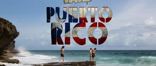 BSD in Puerto Rico