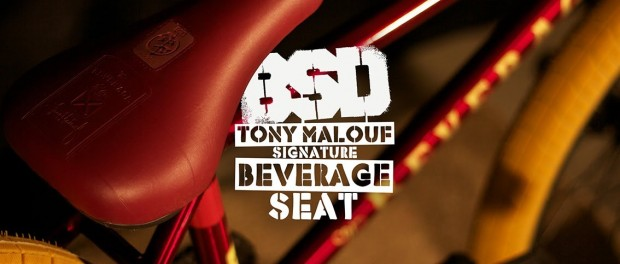 BSD – Tony Malouf & The Beverage Seat