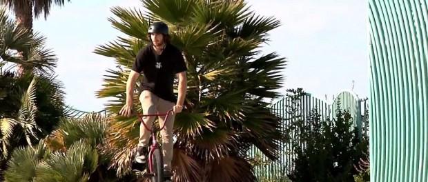 Connor Lodes Premium Park December 2011