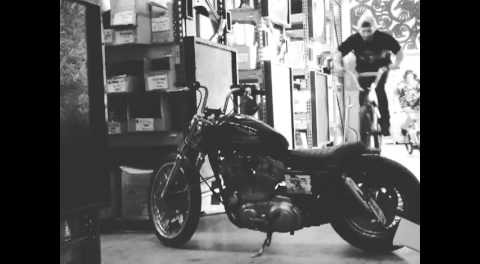 Cruising Through The Sparky's Offices With Ryan Sher & Simone Barraco