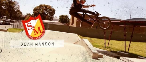 Dean Manson
