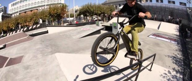 Dew Tour Street Practice | Ride BMX