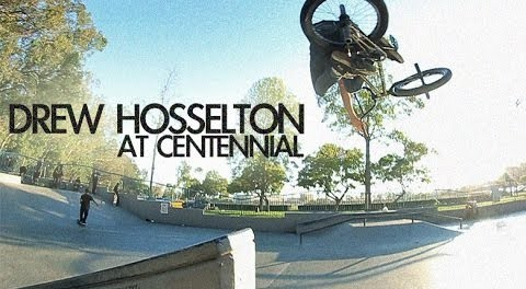 Drew Hosselton – An Afternoon at Centennial