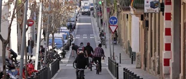Federal BMX – Barcelona 2013