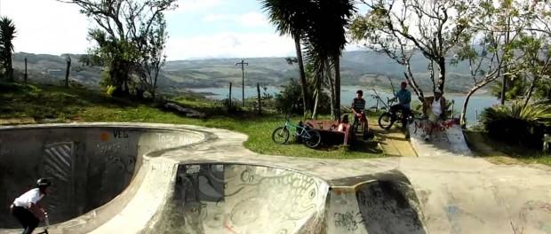 Federal BMX – Luis Valverde