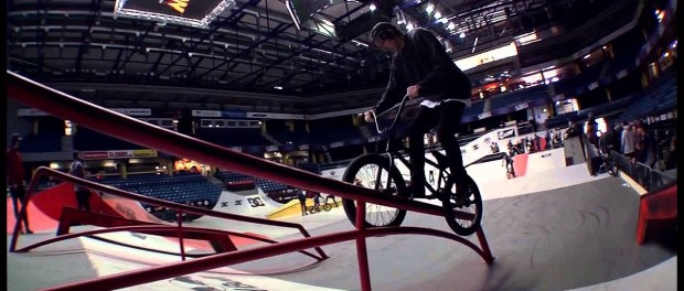 Federal BMX – Simple Session 2013