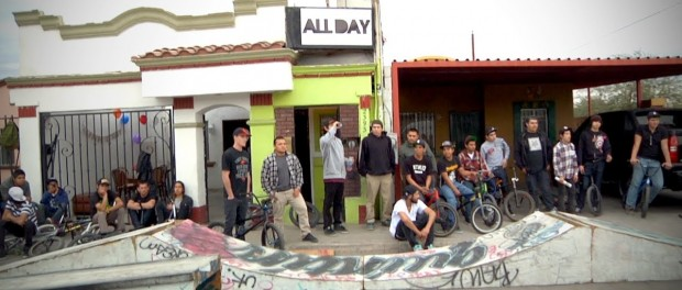 Fit Shop Stop – All Day BMX