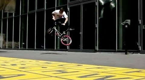 G-SHOCK BMX Pro Team Video – DeepBMX