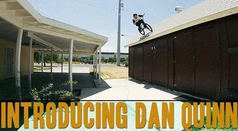 Introducing Dan Quinn