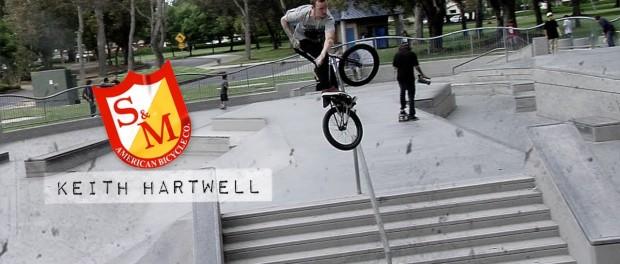 Keith Hartwell – sOCal Edit