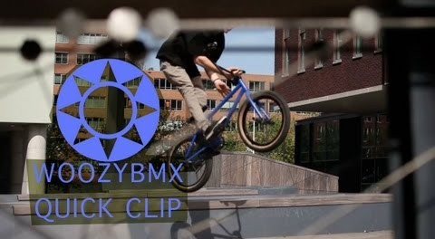 KILIAN ROTH – QUICK BMX STREET CLIP