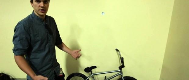 MacNeil Video Spotlight – Interbike 2013 – TransWorld RIDEbmx