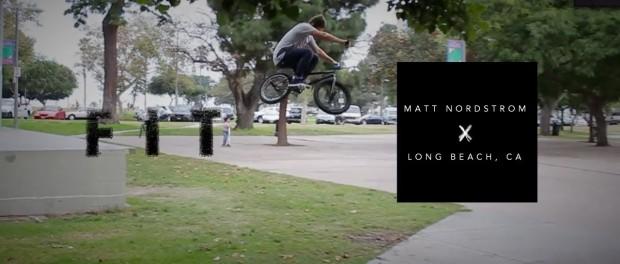Matt Nordstrom Day In LBC