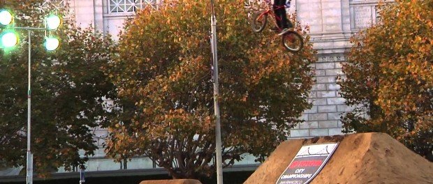 Photo/Video: A Private Dew Tour Dirt Session | Ride BMX