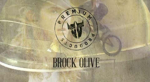 Premium Brock Olive February 2013