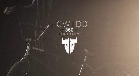 Premium How I Do – Chad Kerley – 360