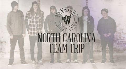 Premium NC Team Trip March 2013