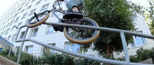 PRIMO BMX – ALEX KENNEDY 2013 VIDEO