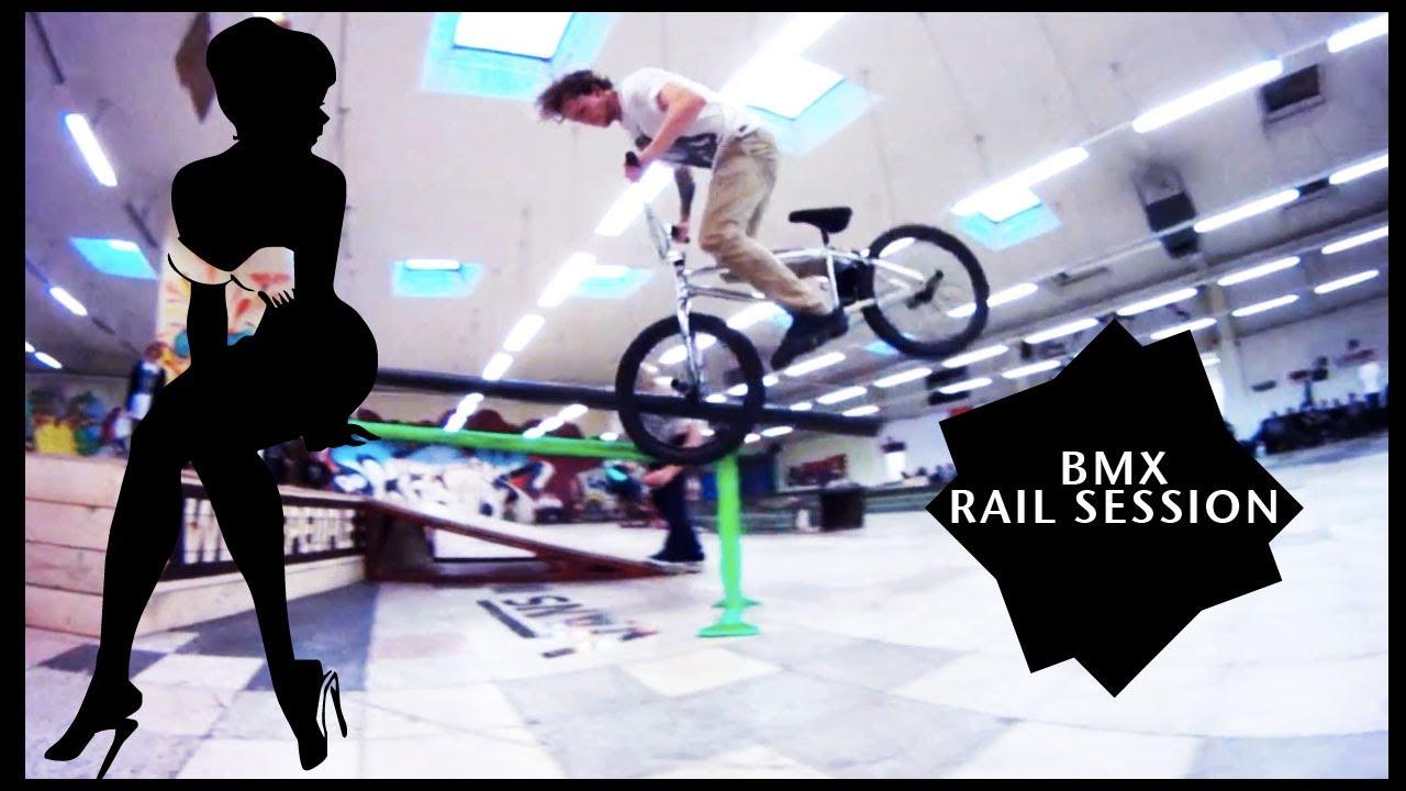 RAIL SESSION