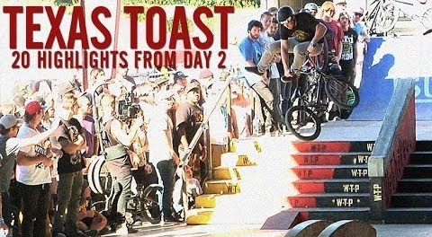 Texas Toast – 20 Highlights from Day 2