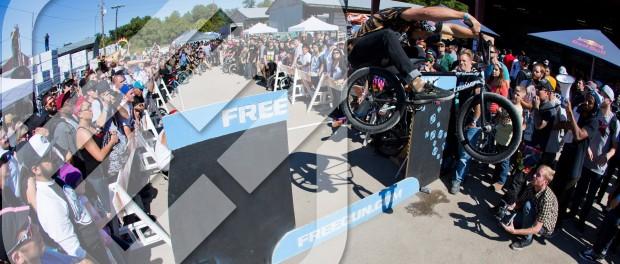 Texas Toast Bunnyhop Contest X Freegun BMX