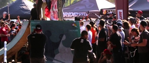Video: Texas Toast – Street Finals