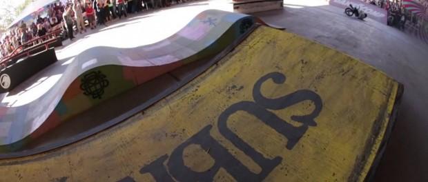 Video: Texas Toast – Street Qualifying