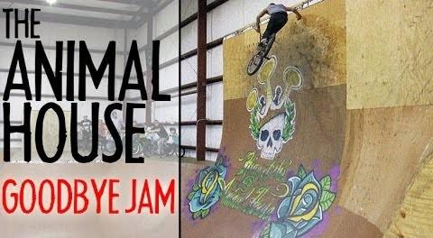 Animal House: Goodbye Jam