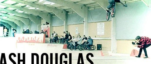 Ash Douglas – Weekend Offender