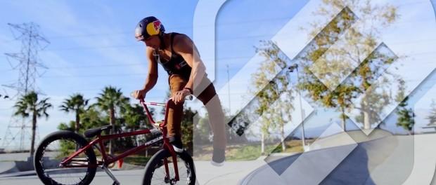 BMX: Daniel Sandoval Freegun Video 2013