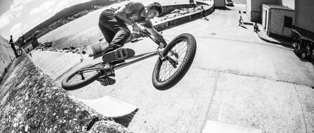 BMX – Fly Bikes Coastin Part 2
