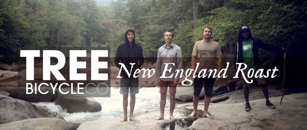 BMX: Tree Bicycles' New England Roast   Ride BMX