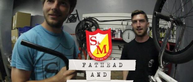Fathead & Sharkbait