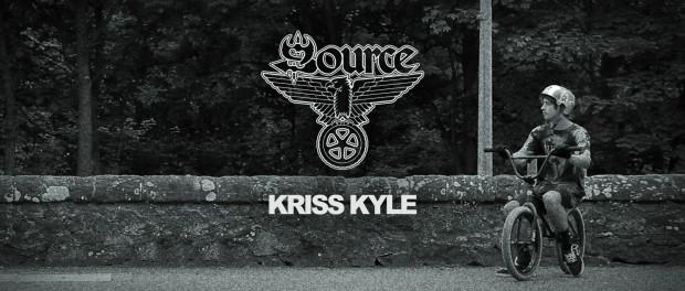Kriss Kyle 2013