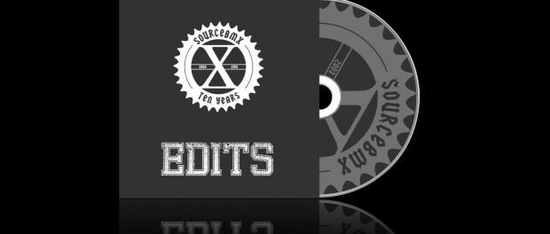 Sourcebmx Edits DVD Trailer