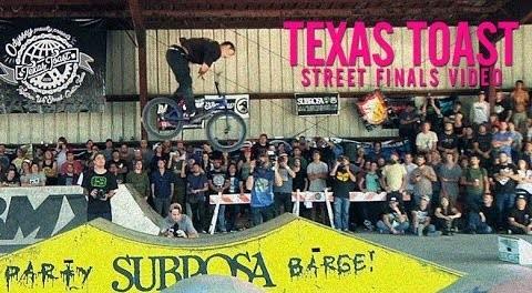 Texas Toast 2013 – Street Finals