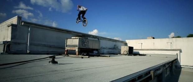 TOM VILLARREAL – BRINGING IT BACK – MADERA BMX