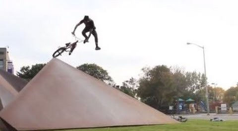 BMX – BCave Full Lenght Video