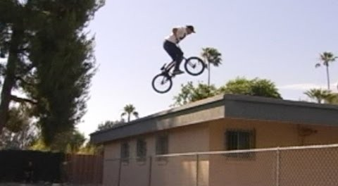 BMX – DYLAN STARK – DOWN CREW 2013
