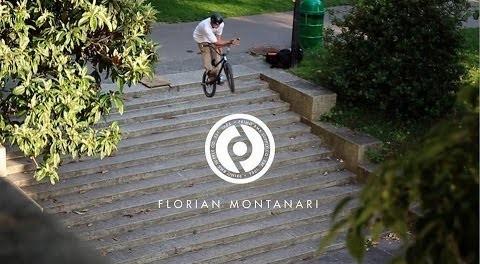 BMX – FLO MONTANARI – PRIMO BMX 2013