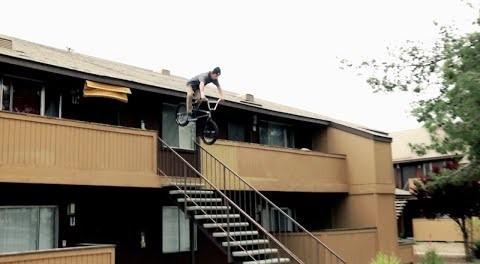 BMX – Tyler Fernengel 2013 BANGERS