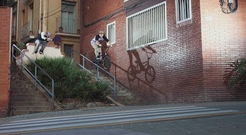 BMX – We Out Here Full Video