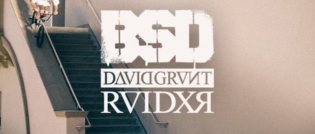 BSD – David Grant – RAIDER