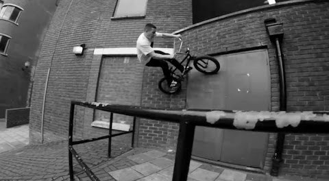 PROPER BMX – JAMIE GUILE VIDEO